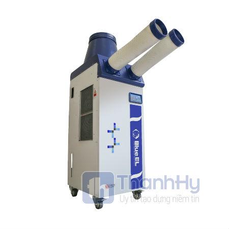 Máy điều hòa di động KSA-3000D 2 ống