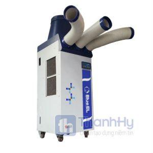 Máy điều hòa di động KSA-5000D 3 ống