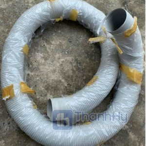 Ống định hình dẫn khí lạnh