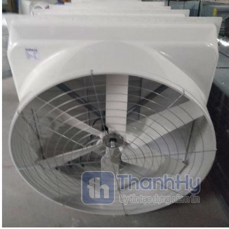 Quạt thông gió composite KMD1260