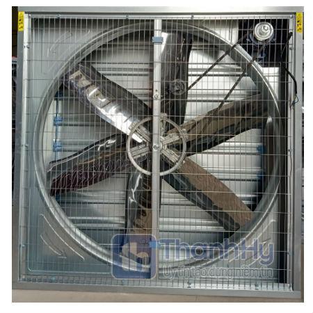 Quạt thông gió vuông HTA1100