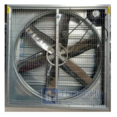 Quạt thông gió vuông HTA900